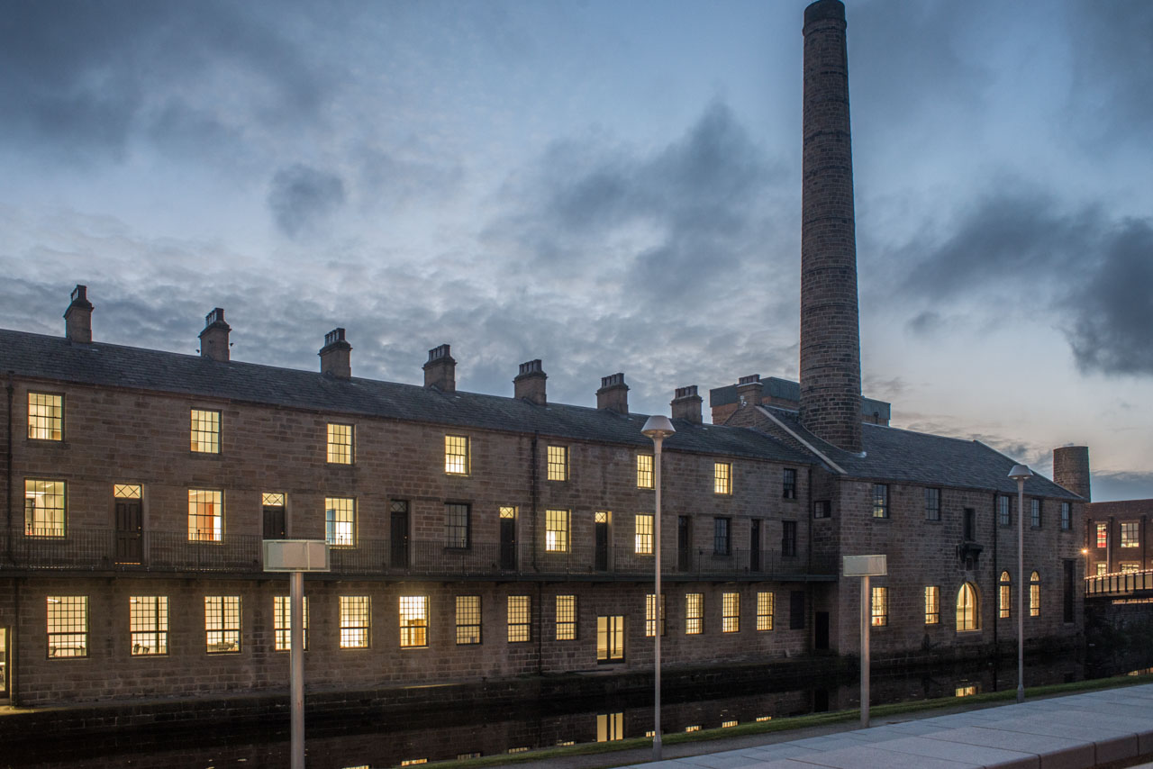 200 new jobs created at Weavers' Triangle - Burnley